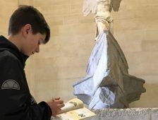 Les incontournables chefs-d'œuvre du Louvre